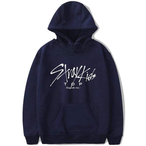 Stray Kids TOP English ver Hoodie
