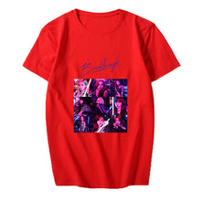 Load image into Gallery viewer, TWICE Breakthrough Album Printed Cotton T-shirt