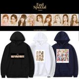 TWICE Feel Special Photo Printed Hoodie