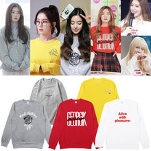 Load image into Gallery viewer, Twice MOMO Same Cotton Sweatshirt