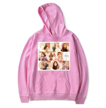 Load image into Gallery viewer, TWICE Photo Printed Hoodie