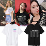 TWICE TWICELIGHTS Concert T-shirt
