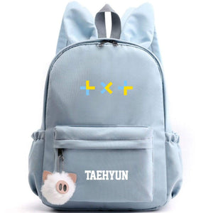 TXT Bunny Backpack