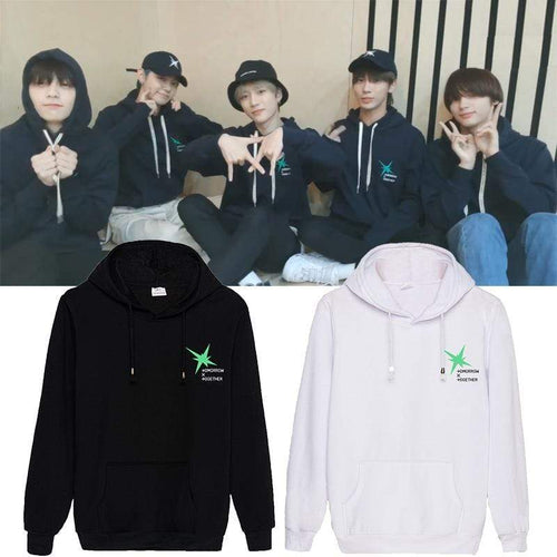 TXT The Dream Chapter: MAGIC Hoodie