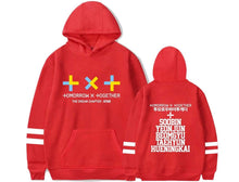 Load image into Gallery viewer, TXT The Dream Chapter STAR Hoodie
