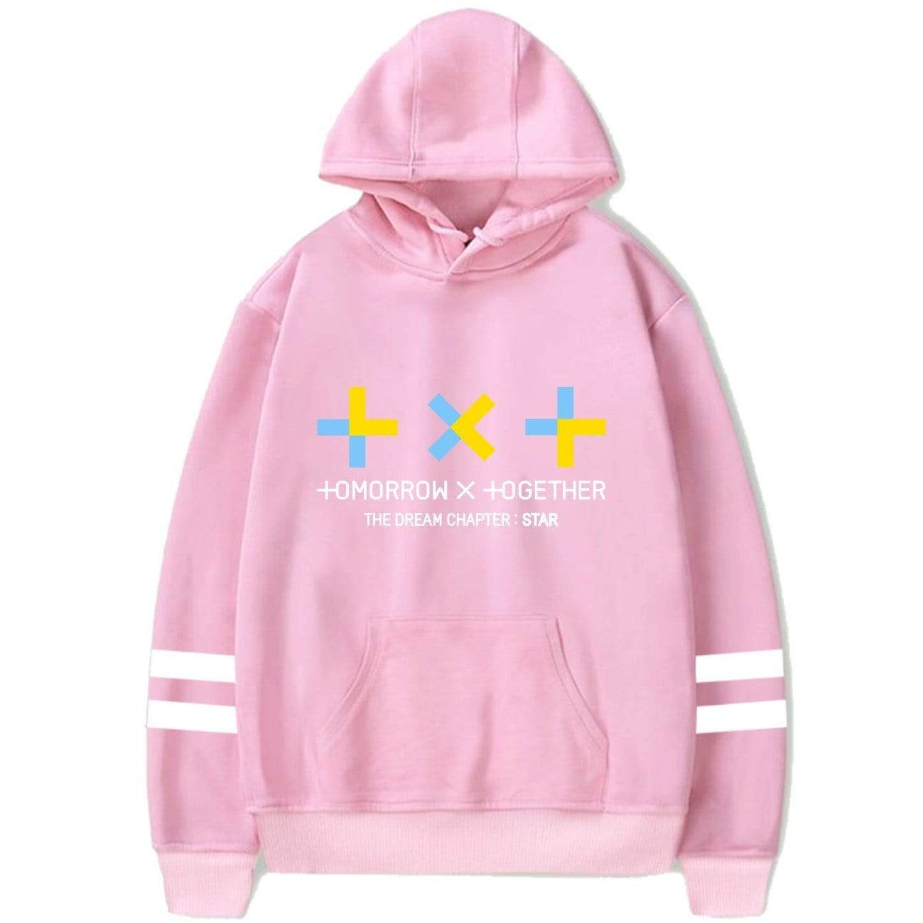 TXT The Dream Chapter STAR Hoodie