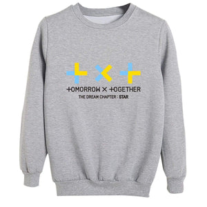 TXT The Dream Chapter STAR Sweatshirt