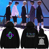 TXT TOMORROW_X_TOGETHER Cotton Hoodie
