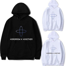 Load image into Gallery viewer, TXT TOMORROW X TOGETHER Hoodie