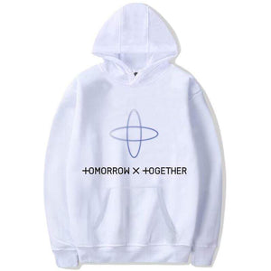 TXT TOMORROW X TOGETHER Hoodie