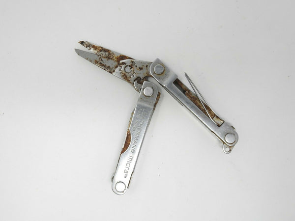 Leatherman Micra Small Spring-Action Scissor Multi-Tool (Various, *Damaged*)