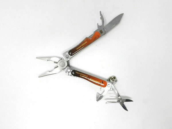 Sheffield No. 12018 Folding MultiTool/Pliers  !