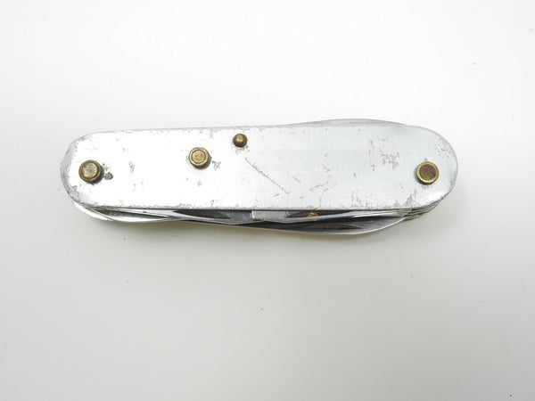 Victorinox Officier Suisse 8 Tool Pocket Knife *Broken* (Various)