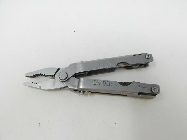 Gerber USA MP600 Blunt Nose Multi Tool - Vintage