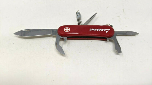 Wenger Evolution EVO Grip10 Swiss Army Knife Multi Tool Classic Red **Various**