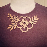 Bloom Necklace - Heir Jewellery