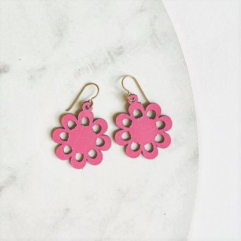Bloom Earrings - Heir Jewellery