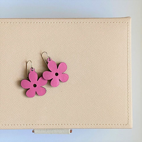 Daisy Earrings - Heir Jewellery