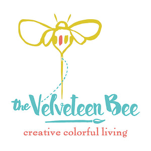 The Velveteen Bee