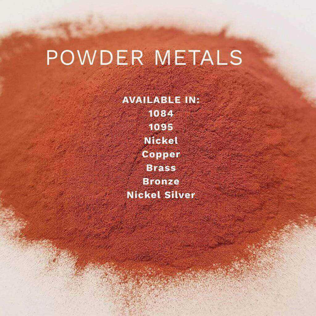 Powder Metals