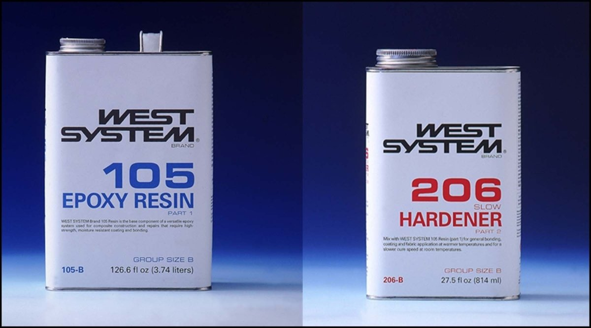 West System Adhesives
