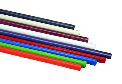 "12"" Colored G-10 Rods - Jantz Supply"