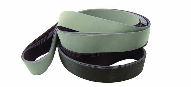 3M Trizact Belts - Jantz Supply