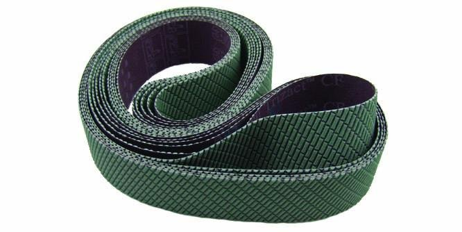 3M Trizact CF Belts - Jantz Supply