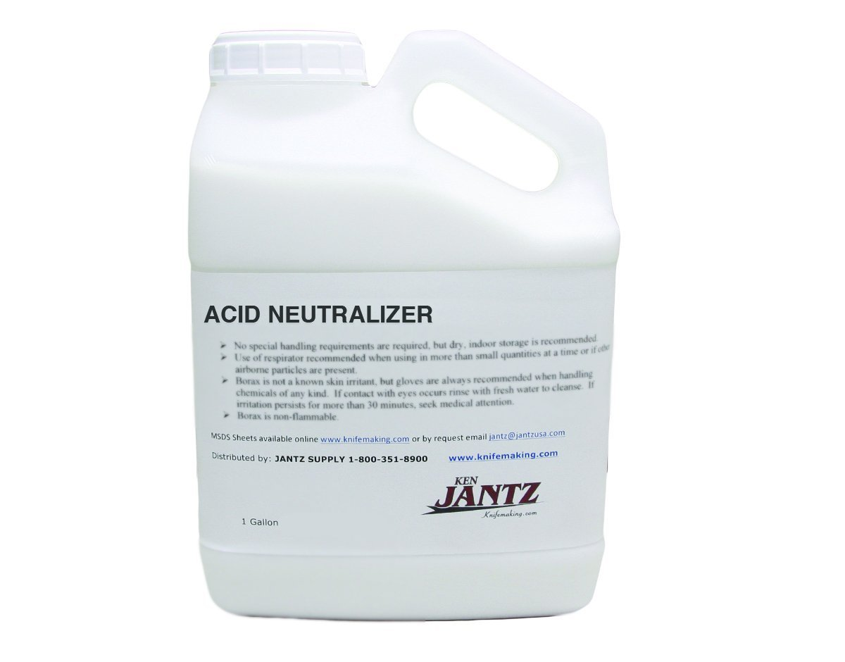 Acid Neutralizer - Jantz Supply