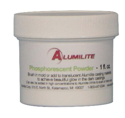Alumilite Metallic Powders - Jantz Supply