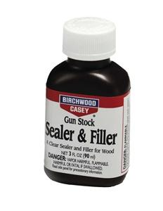 Bcsf Wood Sealer And Filler - Jantz Supply