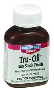 Bcto22 Tru Oil Wood Finish 3Oz - Jantz Supply