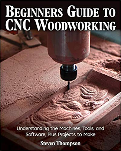 Beginner's Guide to CNC Machining for Wood and Metal - Jantz Supply