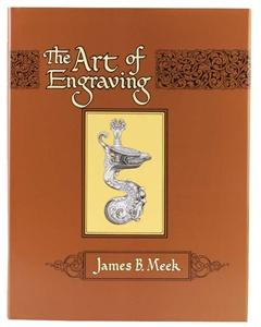 BOBAE The Art Of Engraving - Jantz Supply