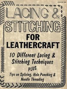 Boh602 Lacing And Stitching - Jantz Supply