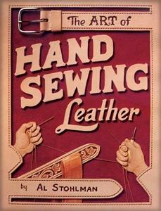 Boh604 Hand Sewing Leather - Jantz Supply