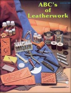 Boh607 Abc'S Of Leatherwork - Jantz Supply