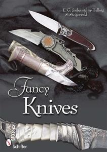 Bok132 Fancy Knives - Jantz Supply