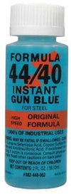 Bw441 44/40 Instant Blue **Can Not Ship Air Or Express Mail** - Jantz Supply