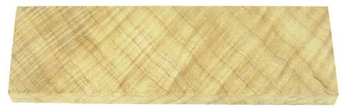 Curly Maple - Jantz Supply