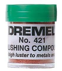 Da421 Polishing Compound - Jantz Supply