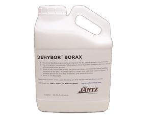 Dehybor Borax - Jantz Supply