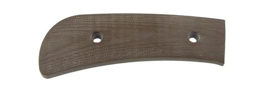 Earth Brown G10 - Jantz Supply