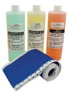 Ecsr3 Pin Feed Stencil Roll - Jantz Supply
