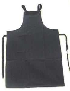 Es121 Denium Shop Apron - Jantz Supply