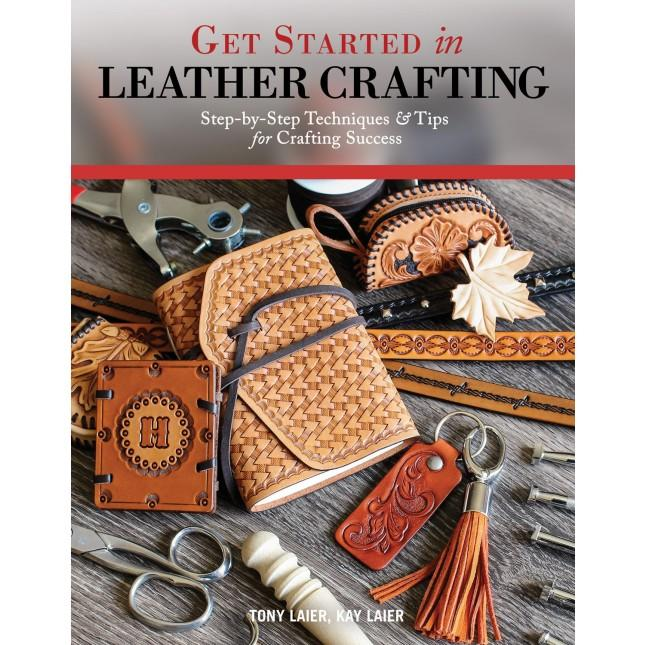 Get Started in Leather Crafting - Jantz Supply