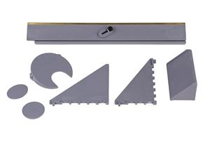 Gm1024 Accessory Kit For Taurus 3 Ring Saw - Jantz Supply