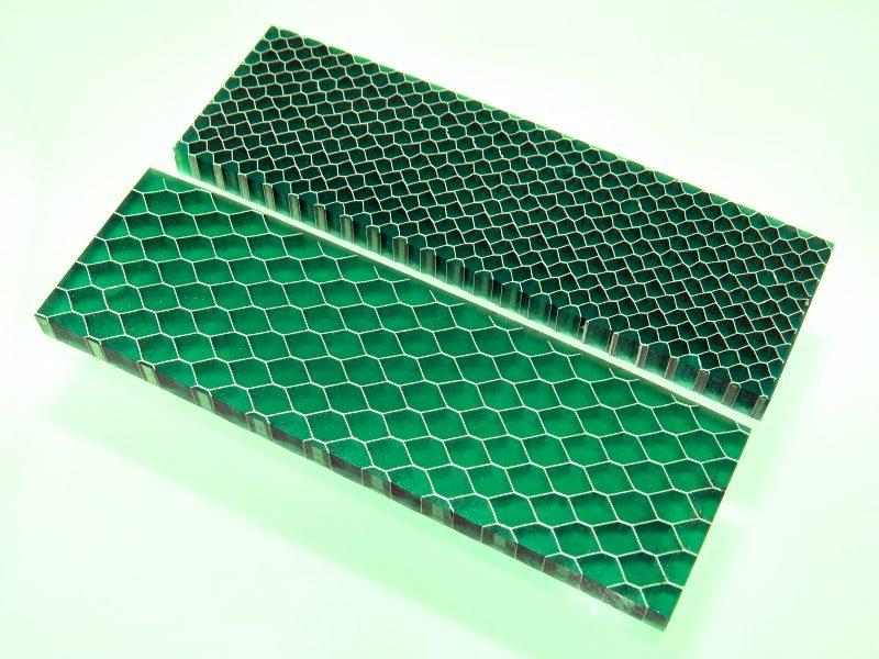 Green Wireworks (Translucent) - Jantz Supply