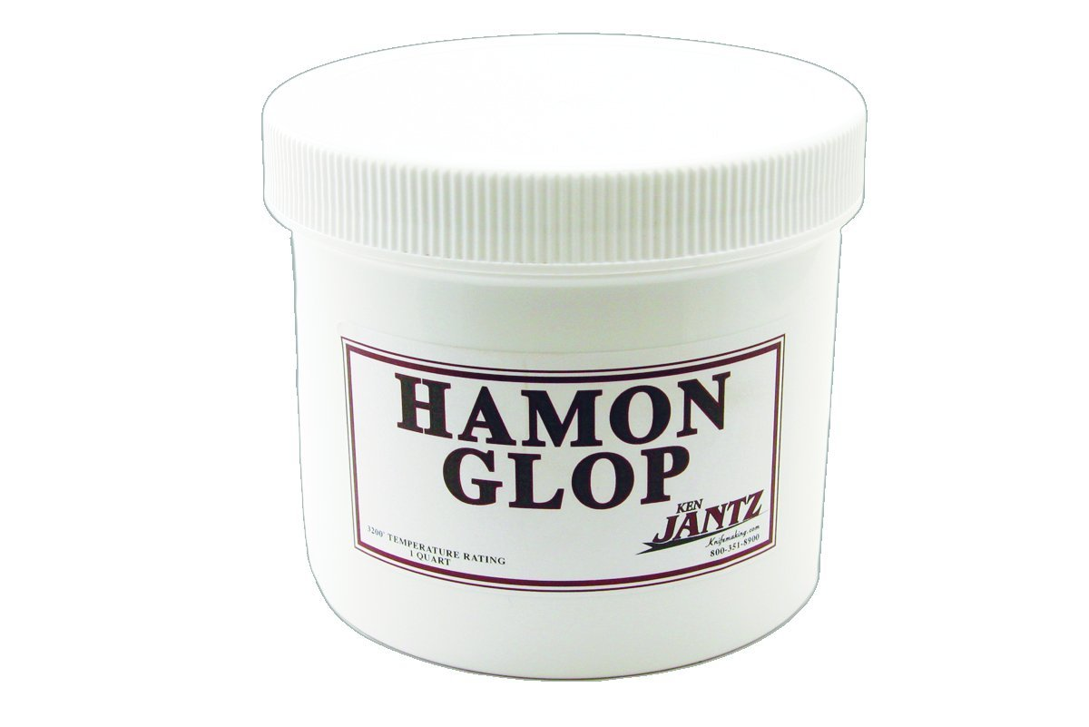 Hamon Glop - Jantz Supply
