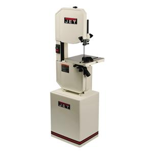"Jm8201 14"" Vertical Bandsaw - Jantz Supply"